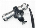 bike light clip/ bicycle light clip/torch plastic clip B 3