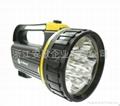 Super Bright 13LED searchlight/handed lamp/lantern light/Flashlights 1