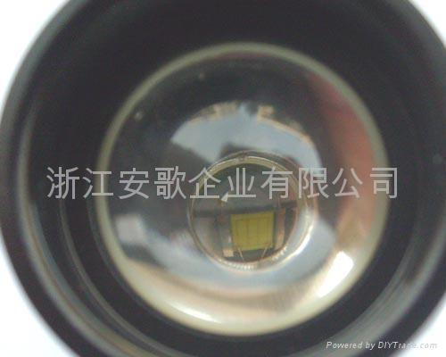 5W 電筒