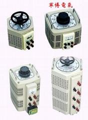 TDGC接觸式自耦調壓器