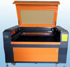 CNC Laser Cutting Engraving Machine (Hot Product - 1*)