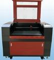 Co2 Laser engraver cutter (FLC9060) 2