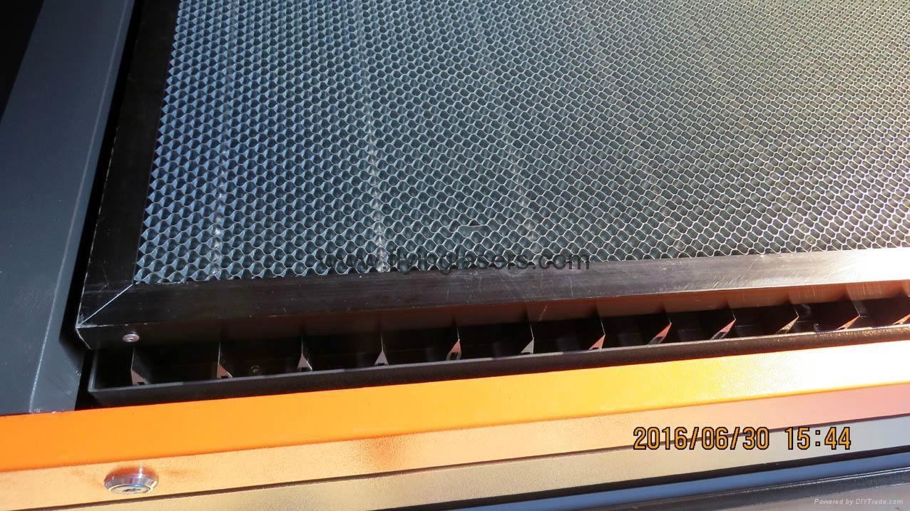 Co2 Laser engraver cutter (FLC9060) 6