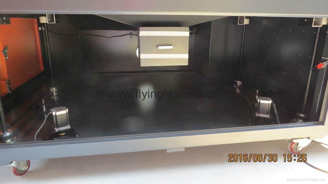 Co2 Laser engraver cutter (FLC9060) 7