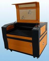 Co2 Laser engraver cutter (FLC9060) (Hot Product - 1*)