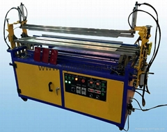 Automatic cnc Acrylic PVC Bending Machine