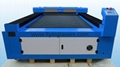 Metal and Non-metal co2 laser cutter