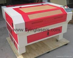 FLC9060N laser cutting machine