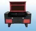 FLC1260 laser cutting engraving machine