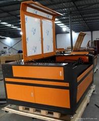 Marble/grantie/glass laser engraving machine
