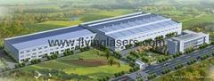 Jinan Flying Technology Development Co.,Ltd