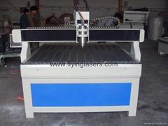 CNC engraver FX1212