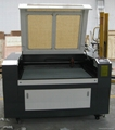 Co2 laser engraver FLC1290
