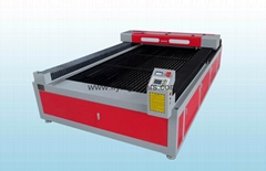 cnc co2 laser cutting machine for wood metal acrylic (Hot Product - 1*)