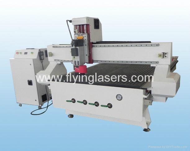 M25A cnc router engraver engraving machine 1