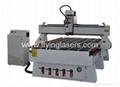 M25A cnc router engraver engraving machine 3
