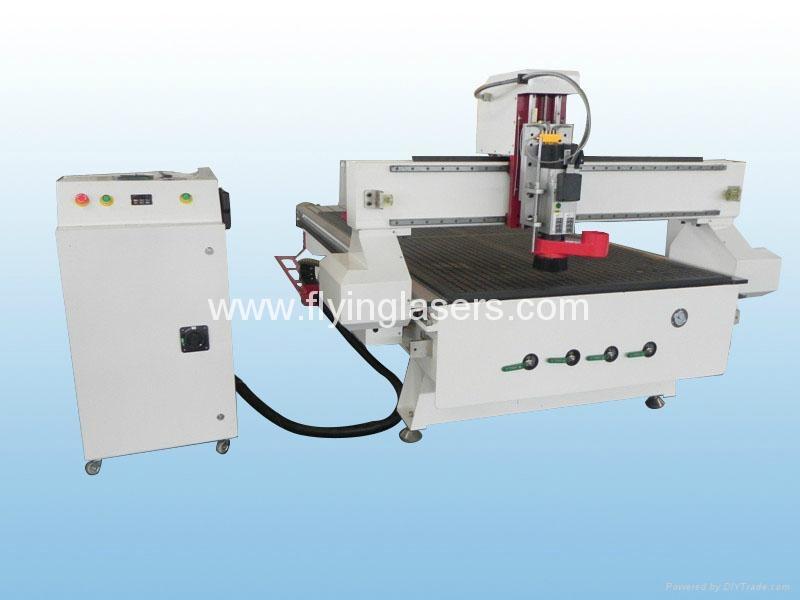 M25A cnc router engraver engraving machine 2