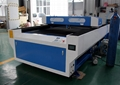 FLC1325 cnc laser cutting machine for metal & nonmetals