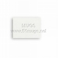 """Sublimation 6"""" ×8"""" Ceramic Tile"""