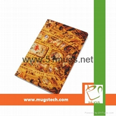 Sublimation Fabric NoteBook Full-Printable