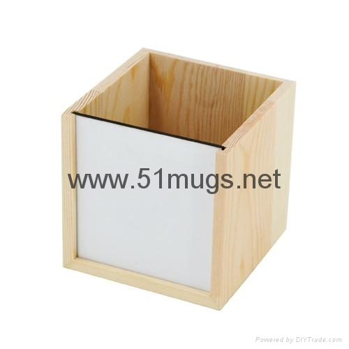 Sublimation HB Pencils containe 2