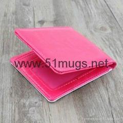 Sublimation Folded Thin-Short