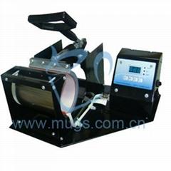 熱轉印數控烤杯機 烤杯機 熱轉印機器 熱轉印設備 迷你烤杯機