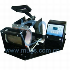 Sublimation Digital Mug Press Machine (Hot Product - 1*)