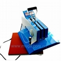 Swing Away Press Machine