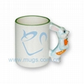 Animal Mug-Rabbit