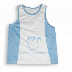 热转印儿童T恤 衣服烫画 热转印个性布艺 烫画布艺 个性T恤