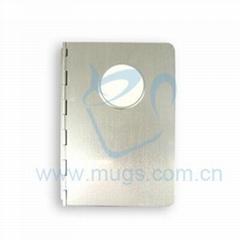 ADB-002 notebook