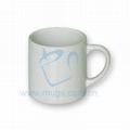 热转印涂层马克杯-咖啡杯 个性