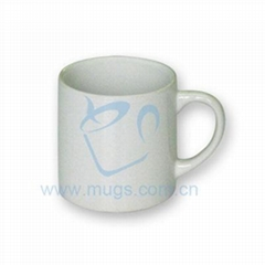 Heat Transfer Mugs-Blank