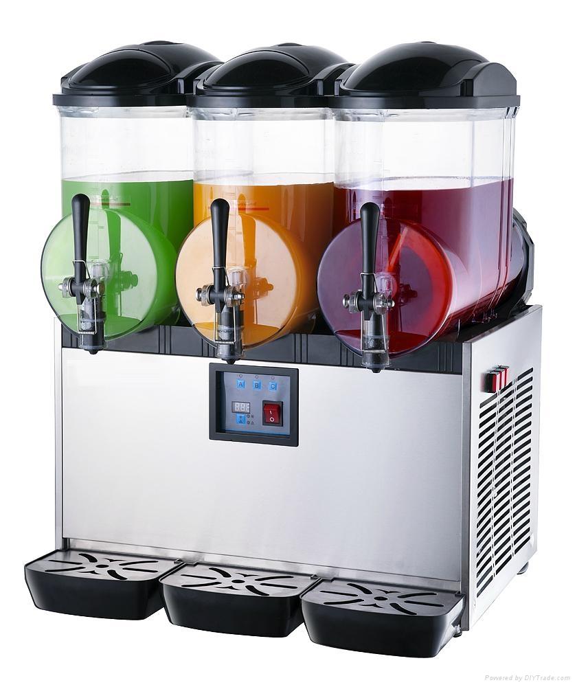 slush machine 1