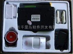 防盜報警系統產品