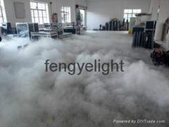 3000W/6000W Dry Ice Machine