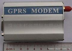 gprs/gsm modem