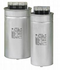 充氣式乾式低壓電容器C型