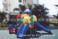 儿童遊樂設施 1