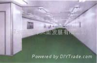 环氧树脂系列地板