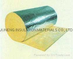 玻璃棉毡 1