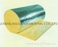 Glasswool Blanket fiberglass blanket