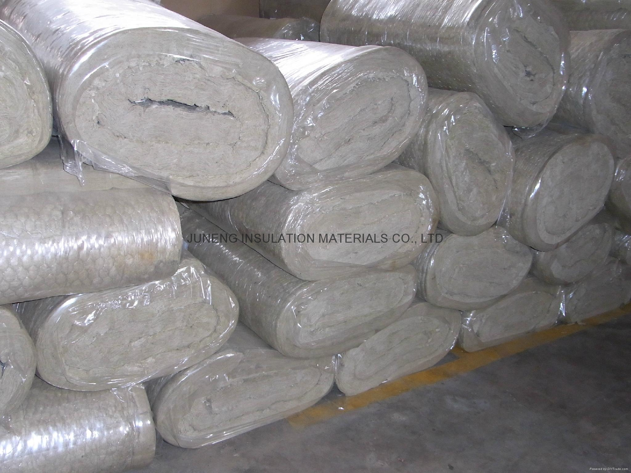 Roxul Rockwool Blanket Jn Rock Wool Juneng Or Roxul