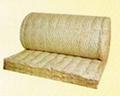 Rockwool blanket