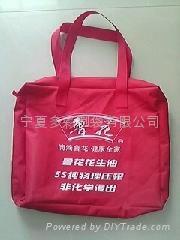 銀川環保袋多彩制袋 5