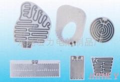 PET金属电热膜