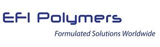 The supply of EFI Polymers resin sealant  2