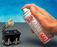 精密電子清潔劑