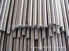 316L不锈钢无缝管